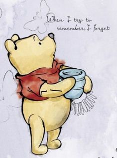 trendy quotes winnie the pooh eeyore life Winnie The Pooh Quotes, Winnie The Pooh Friends, Disney Winnie The Pooh, Disney Love, Piglet, Pooh Bear, Eeyore, Christopher Robin, Disney Drawings