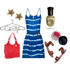"""4th"" by cakestyle on Polyvore."
