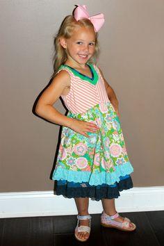 Mrs. Lee's Kindergarten: My Favorite Things Giveaway! Matilda Jane