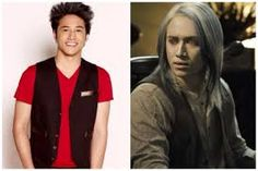 new pictures of jesse rath defiance - Google Search