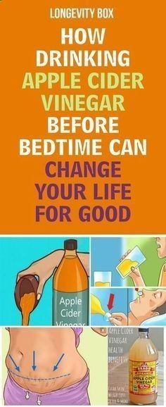 After Yoga - How Drinking Apple Cider Vinegar Before Bedtime Can Change Your Life for Good Surely many times you have heard that if you consume carbohydrates (HC) while you train you will burn less fat and most of the positive effects of training will go to waste.