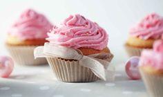 Kuppikakut (Cupcakes)