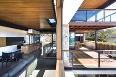 2 Corner House: Matt Elkan Architect - Barton Taylor Portfolio - The Loop