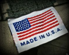 0d9adec4ba The top 25 made-in-the-USA brands making menswear today--from modern labels  to classic companies that are just as relevant now.