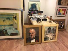 Peter Donkersloot schilderijen  Excellent Art Utrecht