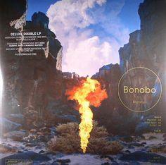 The artwork for the vinyl release of: Bonobo - Migration (Deluxe Edition) (Ninja Tune) Leftfield Nick Murphy, Four Tet, Chet Faker, Fillmore East, Underground Music, Animal Magic, Pop Songs, Electronic Music, Zine
