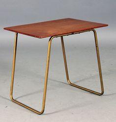 Arne Jacobsen 1950s