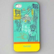 Iphone 4 case - TECH ACCESSORIES :: Chumbak