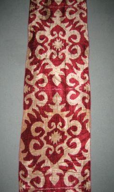 uzbek / copy on rug