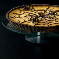 Cute halloween dessert