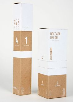 beautiful pasta packaging - Google Search
