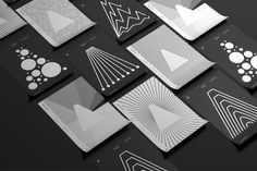 Projects — The Brand Identity