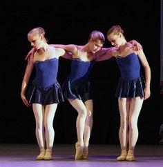 Melbourne Dance photography