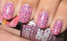 Pretty Little Bottles: Nails Inc. Topping Lane