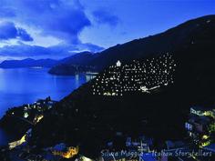 Christmas in Liguria: the tradition of Manarola