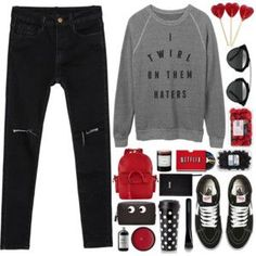 Outfit 😎⭐️