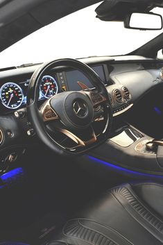 themanliness:Brabus Interior | Source | Facebook | Instagram