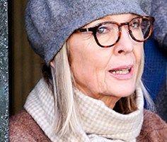 #LINDBERG Celebrities - Diane Keaton