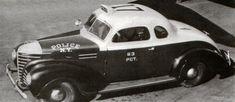 POLICE NY RMPs the 1930's