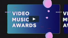 Unofficial MTV Video Music Awards show promo Our concept was to pay homage to the history of music videos, through referencing the visuals of vhs tapes and past…