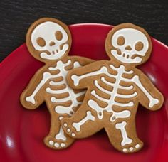 Fred and Friends Gingerdead Men Cookie Cutter/Stamp - I have this and love it!