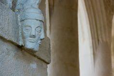 #chapelle de Quilinen en #Landrevarzec #Finistere #Bretagne #myfinistere (7 photos) © Paul Kerrien http://toilapol.net