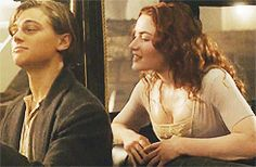 Leonardo DiCaprio and Kate Winslet will always be the best couple that never was.