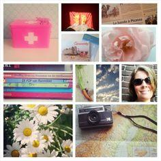 Collage #365daysoflittlehappiness @mijnthuisgevoel