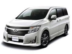 Nismo Nissan Elgrand Performance Package (E52) '2014–н.в.