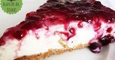 το dolmadaki είναι ένα food blog για όσους αγαπάνε το φαγητό και dolmaνε να το παραδεχτούν Recipies, Cheesecake, Food And Drink, Cooking Recipes, Sweets, Desserts, Blog, Recipes, Tailgate Desserts