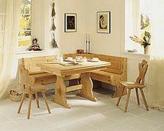 giropanca color noce, tavolo e sedie. tutto nuovo e di ottima ... - Sedie Da Soggiorno In Legno 2
