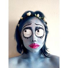 25 Chilling Tim Burton Costumes You Should Try This Halloween