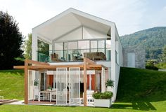 überdachung terrasse pavillon modern - Google-Suche
