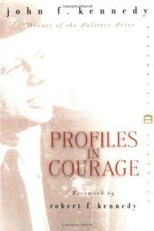 Profiles in Courage (Perennial Classics) , 978-0060955441, John Fitzgerald Kennedy, Perennial; Comemorative Ed edition
