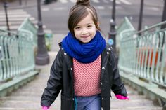 Layers for KIDS- American Apparel KIDS