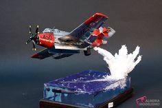 Avion torpedero