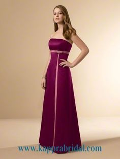 New Arrival Alfred Angelo 6553 for your Bridesmaid Dresses In Kappra Bridal Online