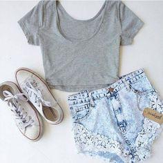 zomer look