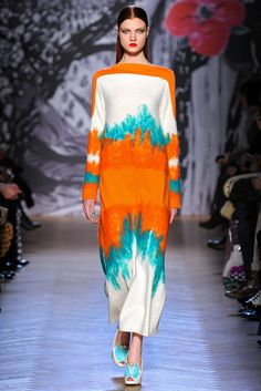 Tsumori Chisato Fall 2013 Ready-to-Wear - Collection - Gallery - Style.com