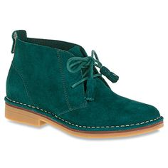 green suede hush puppies - Google Search