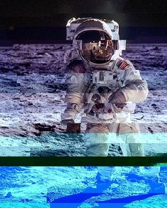 Transmission 359 #apolloglitch #glitch #glitchart #digitalart #datamosh Glitch Art, Apollo, Master Chief, Digital Art, Fictional Characters, Instagram, Fantasy Characters, Apollo Program
