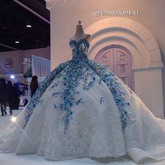 @jacykayofficial princess gown