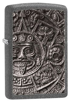 Zippo - Mayan Calendar PK-ZPK606-211 @ USA Lighters