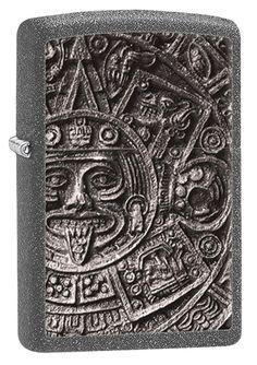 Zippo - Mayan Calendar PK-ZPK606-211 @ USA Lighters