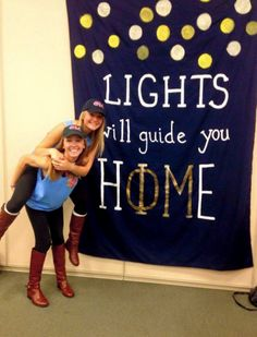 Lights will guide you home (Phi Mu blanket idea) Phi Mu Alpha, Delta Phi Epsilon, Theta, Kappa, Phi Mu Canvas, Sorority Canvas, Sorority Banner, Sorority Paddles, Phi Mu Crafts