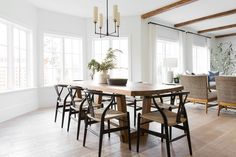 Riverbottoms Remodel: Kitchen + Dining Room Reveal — STUDIO MCGEE