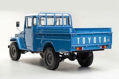 Um dos veículos off-road mais admirados e consagrados por sua capacidade e resistência é o Toyota Land Cruiser, que no Brasil foi produzido e vendido com