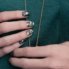 Happily Humming Jamberry's Sisters' Style wrap January 2017 only