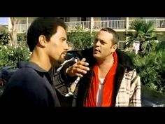 Be Cool is a 2005 crime-comedy film adapted from Elmore Leonard's 1999 novel of the same name and the sequel to Leonard's 1990 novel Get Shorty (itself adapted into a hit 1995 film of the same name).