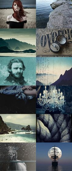 The Call of Adventure by Carice on Etsy--Pinned with TreasuryPin.com